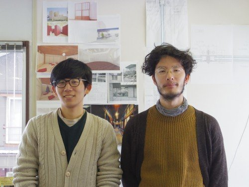 青木淳建築計画事務所の2人に聞く、市民が生き生きと活動できる施設のつくり方