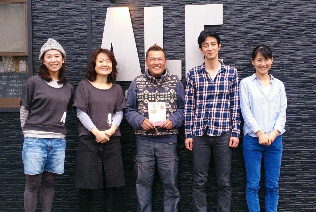 十日町から日本を元気にしたい!と、飲食店とゲストハウスをつくった4人の移住者に聞く地方での仕事のつくり方