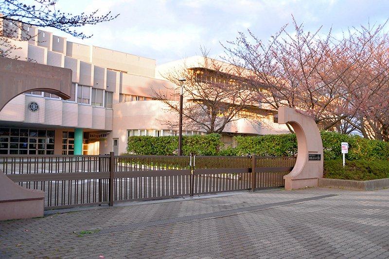 新潟大学教育学部附属新潟小学校・中学校
