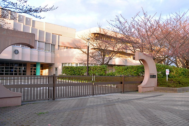 「新潟大学教育学部附属新潟小学校」